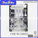 2014 Good quality playing house hot sell cheap plastic children kitchen