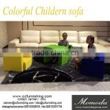 cool modern colorful mini sofa for baby kids children living room set nursery school furniture