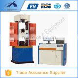 UTM-B Universal Testing Machine Construction Machinery