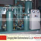 Used Cooking Oil RECYCLING Machinery for Industrial Reusing