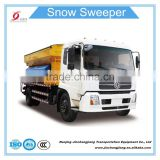 2017 China 8000L Snow Removal Sand Salt Spreader for Trucks hot sell with cheap price