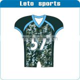 College Football Jersey camouflage football jerseys mini football jersey