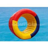Commercial Grade and Durable Inflatable Water Roller WR04 for Seaside