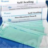 Medical Sterile Self-sealing Packaging Pouch