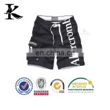 Wholesale Elastic Waist Oem Accepted Mens Bathing Suits Swim Board Shorts