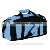 Sports Bags With Shoe Pocket, Practical Sports Gym Bag