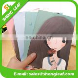 sweet candy color 32 k diary students fashion custom simple notepad note book