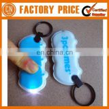 High Quality Newest Design 3D PVC Keychain PVC Rubber Keychain
