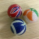 Golf Ball Gift Ball Mini toy Beautiful printing color