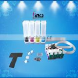 BCinks ciss compatible for HP 6000 all in one printer