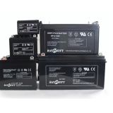 Best Quality 12V 100AH 200AH AGM Gell Deep Cycle Battery for UPS Inverter