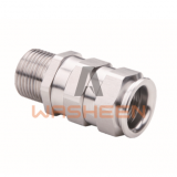 Stainless Steel Explosion-Resistant Cable Gland