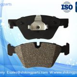 D1504 quality brake pad,for BMW auto car,ceramic brake lining