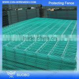 Best Price Highway Protective Fence Tree Protection Fence High Security Protective Fencing
