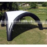 Customized Inflatable tent , inflatable pool cover tent for sale