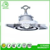 MCLED aluminum energy-saving MF-TH-60W COB Bridgelux IP 67 LED Gas Station Explosion Proof light ATEX