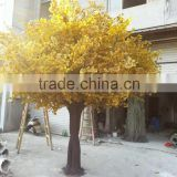the cheap artificial trees large leaf artificial outdoor large trees ginkgo tree