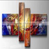 2015 cool design textured painting handmade abstract group oil painting dafen paintings wall art paintings art modern house