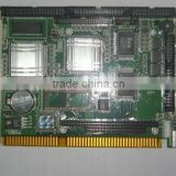 Half-Size Card Which has Connector for PC/104 module expansion/ the Jean Vigo winder singal board