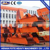 2015 good performance electromagnetic vibrating feeder for sale