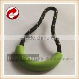 Plastic customized logo zipper puller/rubber zipper puller/soft pvc zipper puller/zipper slider replacement