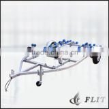 CE approved jet ski boat trailer