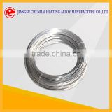 nickel chromium/chrome alloy wire