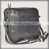 New design most popular China men leather shoulder bag sublimation shoulder bag                                                                         Quality Choice
