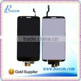 OEM Quality LCD Assembly for LG G2 D802 LCD Screeen Digititzer Low Price