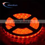 fast delivery 16.5ft (5 meter) 20-22lm IP 20 non-waterproof led strip light kit for Christmas decoration