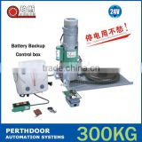 Automatic DC Electric Motor for Roller Shutter System/Roller Door System/Roll Up Door System