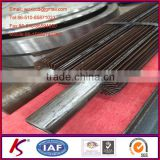 Copper Nickel Longitudinal Fin Pipe & Fin Tubes for boilers