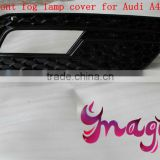 Auto parts Fog lamp cover for Audi S4 B9 for toyota wish