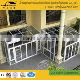 2015 Hot Aluminium Sun Room/Glass House For Sale