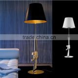 Modern Elegant Standing Lamps /Gold Floor Lamps /Resin Gun Floor lighting                                                                         Quality Choice