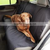 600D Oxford Pet Car Seat Cushion