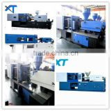 150T High precision horizontal Plastic Injection Machinery plastic bottle making machine