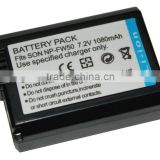 camera battery NP-FW50 for SONY