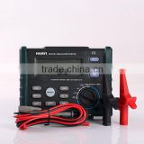 Digital Insulation Resistance Tester Meter 100/250/500/750/1000V MS5203 electronic megohm-meter