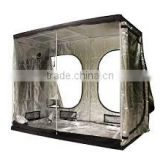 Hydroponic mylar 600D outdoor greenhouse & grow tent                                                                         Quality Choice
