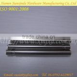 CNC Lathe Turned Parts Cnc Machining Shaft Steel Part