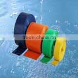 "high flexible 1.2"" pvc irrigation water hose pipe                                                                         Quality Choice"