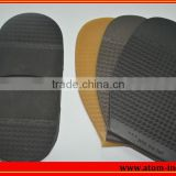 High Quality Rubber Front Sole and Heel for Leather Shoes Rubber Shoes Front Sole and Heel for Leather Shoes Factory Price