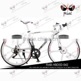 five-spoke wheel aluminum alloy frame 700c road racing 14speed bicycle