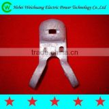 Finely Processed Good Quality Product W/WS Type Socket Clevis Eye for Transmission Line Hardware Fitting