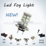 Socket Fog Light car h4 led headlight bulbs fog led car led fog lamps