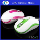 wireless usb optical bulk computer mouse