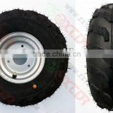 ATV wheel(Rim+Tyre)