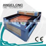 1325 co2 laser cutter/ co2 laser cutting machine manufacturers for leather,wood,mdf,acrylic,cloth,fabric,jeans etc
