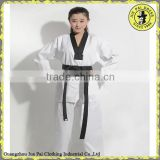High Quality Custom Taekwondo Clothing,Taekwondo Uniform For Kids                                                                         Quality Choice